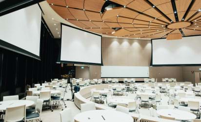 Corporate Meeting Event Venue, Corporate Meetings & Incentives